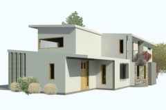 VIVIENDA BOTTNER CARVALLO